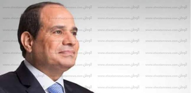 """مدير """"العمل العربية"""" يهنئ السيسي بفوزه بفترة رئاسية ثانية"""