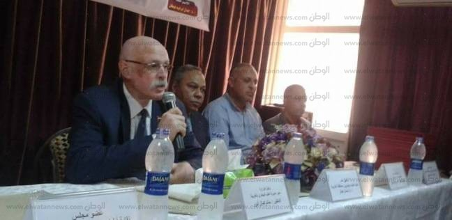 """""""طب بيطري"""" الغربية: تحصين 63 ألف و843 أبقار وجاموس ضد الحمى القلاعية"""