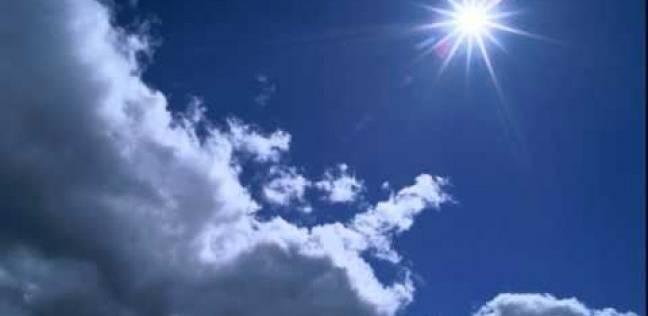 درجات الحرارة اليوم الأربعاء 30/ 5/ 2018