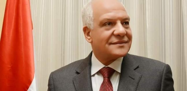 """الجيزة تنعى ضحايا """"حريق محطة مصر"""".. وإعلان الطوارئ بمستشفياتها"""