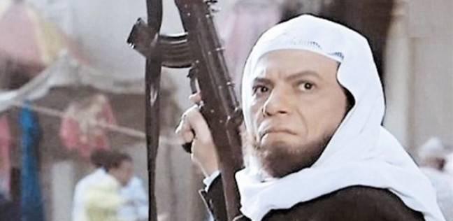 """""""علشان ولادنا"""".. زوجة عادل إمام تعارض """"الإرهابي"""" ثم توافق عليه"""