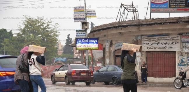 لا أعاصير وقدوم منخفض قبرص .. توضيح من الأرصاد بشأن الطقس والشتاء - مصر -