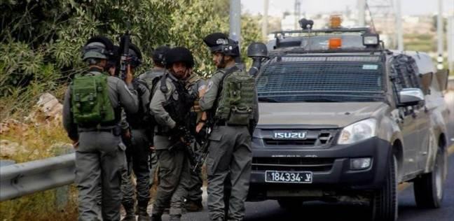 بعد نهشه من كلب بوليسي.. جيش الاحتلال ترك فلسطينيا ينزف لساعات