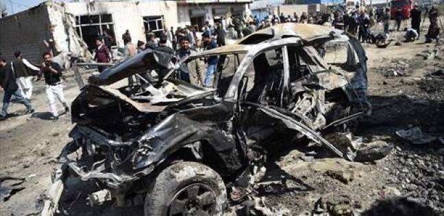 عاجل| نجاة نائب الرئيس الأفغاني من انفجار قرب مطار كابول