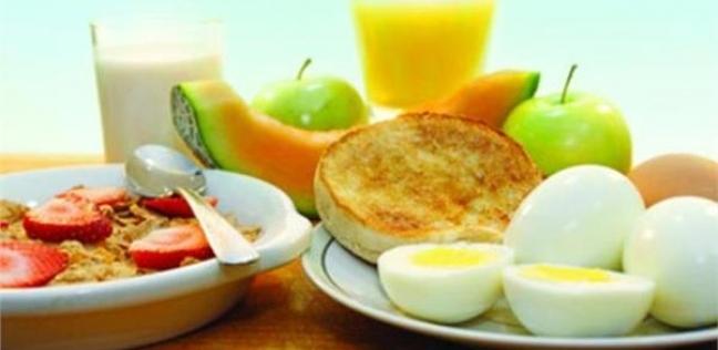 """"""" أفطر كويس"""".. تجاهل وجبة الإفطار يسبب الجلطات القلبية"""