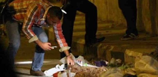 """الحماية المدنية تفحص """"جسم غريب"""" بجوار جمعية الشبان المسلمين بالفيوم"""