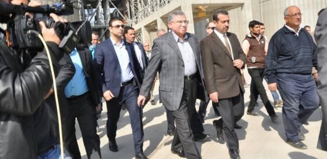 """""""مصيلحي"""" يطالب الأجهزة الرقابية في """"التموين"""" باستمرار الحملات الرقابية"""