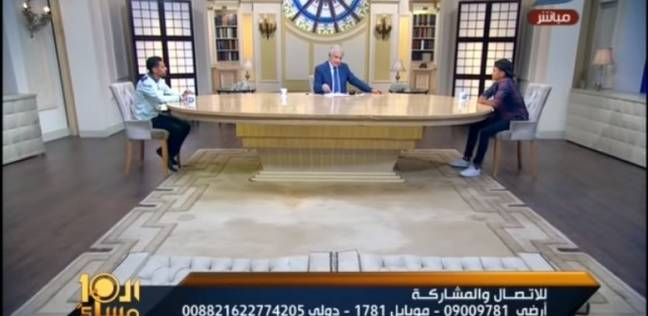 """وائل الإبراشي بين النقد والإشادة بعد استضافة """"أطفال تهريب بورسعيد"""""""