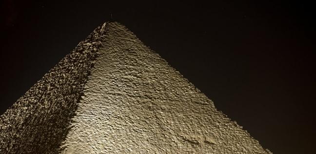 علماء الآثار  يعثرون على أهرامات عمرها 14000 عاما ببحيرة صينية