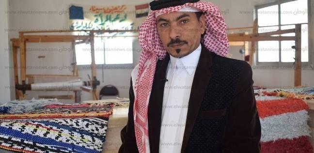 شيخ الحويطات: 9 سيارات لنقل الناخبين من الوديان إلى لجان شرم الشيخ