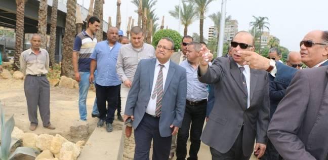 محافظ القاهرة: منظومة النظافة الجديدة تقع على أكتاف رؤساء الأحياء