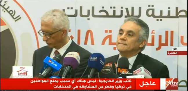 """""""الوطنية للانتخابات"""": رئيس اللجنة يتحقق بنفسه من هوية """"المنتقبات"""""""