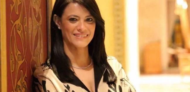 وزيرة السياحة في احتفالية العائلة المقدسة: مصر ترحب بضيوفها