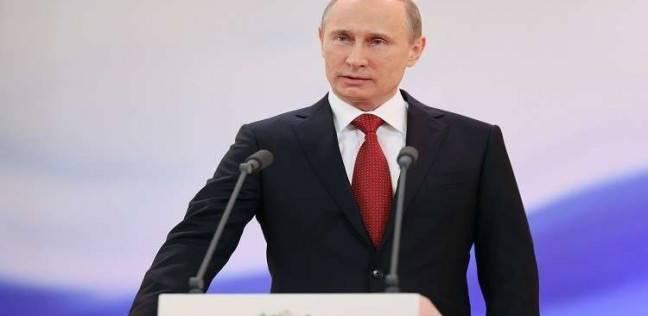 مسؤول إسرائيلي: نتنياهو طالب بوتين بإخراج القوات الإيرانية في سوريا