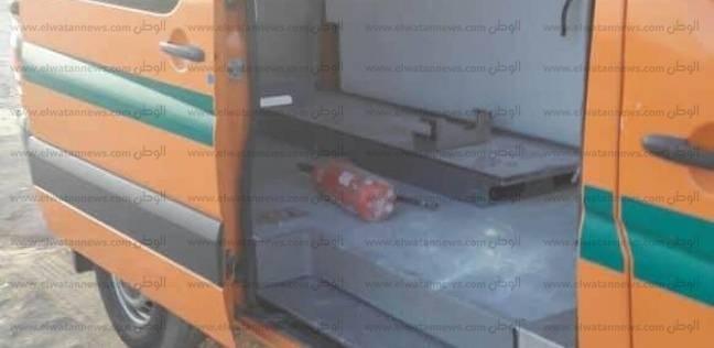 مصادر أمنية: سيدة اكتشفت وفاة أسرة إمبابة بسبب رائحة الغاز