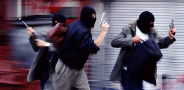 استشهاد 3 شرطيين إثر هجوم إرهابي على بنك وكنيسة في العريش
