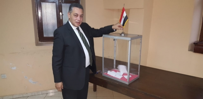 سفير مصر في المغرب: المصريون مبتهجون بالتصويت على التعديلات الدستورية