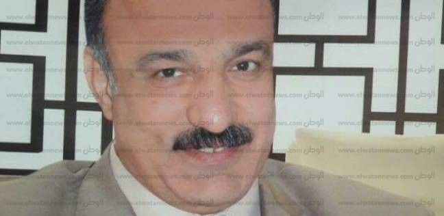 """محمد حسام الدين وكيلا لـ""""تعليم بني سويف"""""""