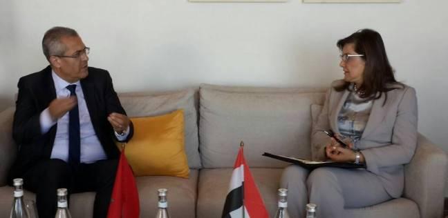 وزيرة التخطيط: مصر تولي ملف الإصلاح الإداري أولوية بالغة