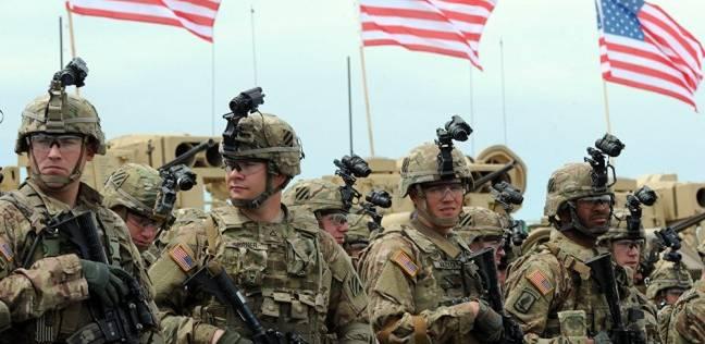 """برغم """"ثقة"""" حسن روحاني.. الجيش الأمريكي أقوى من الإيراني بـ""""30 مرة"""""""