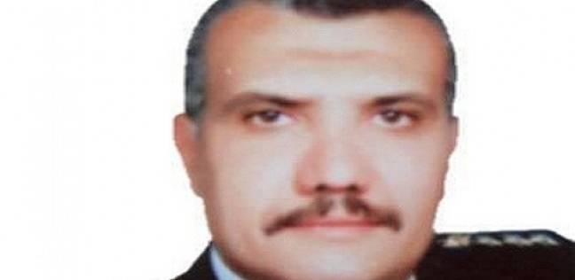 بعد تكريم اسمه في عيد الشرطة. واقعة استشهاد اللواء أحمد محمد سيد إبراهيم