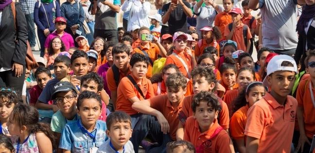 أول خريطة وقاعدة بيانات لـ10 ملايين مصري من ذوي الاحتياجات الخاصة