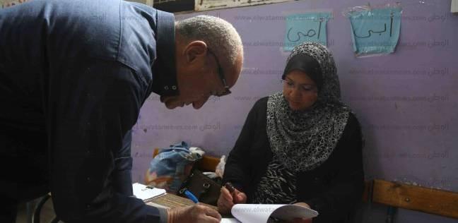 90befe796 رئيس المحلة: غرفة العمليات بمجلس المدينة لم تتلق شكاوي عن الانتخابات