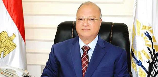 محافظ القاهرة يوجه بمراجعة النظافة حول الكنائس استعدادا لأعياد الأقباط