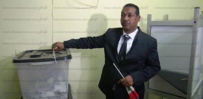 إغلاق صناديق الاقتراع بأسيوط في اليوم الأول للانتخابات الرئاسية