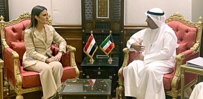 ناصر مجاور: السوق المصري ملاذ آمن للاستثمارات الخليجية