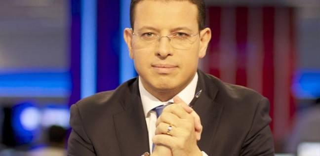 """السبت.. عودة عمرو عبد الحميد لـ""""رأي عام"""" على قناة """"Ten"""""""