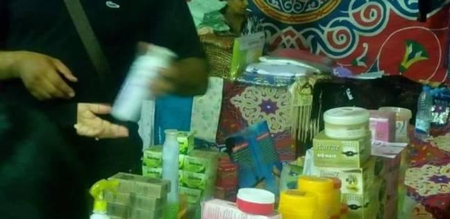 """""""رمضان جانا"""" لعرض السلع الأساسية بأسعار مخفضة بمدينة الشروق"""