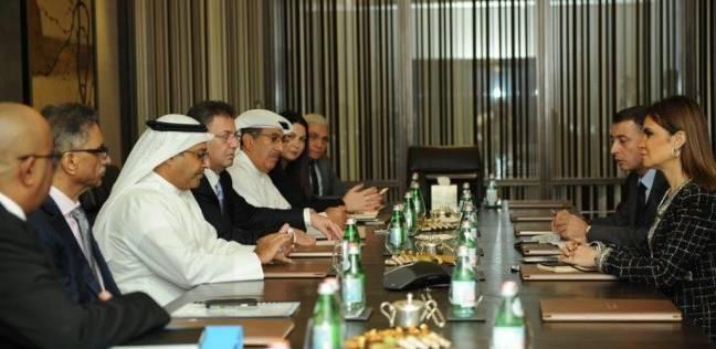 """نائب رئيس """"بنك الكويت الوطني"""": هناك تحسن واضح في الاقتصاد المصري"""