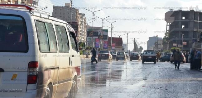 """""""الأرصاد"""": طقس الغد معتدل.. والعظمى بالقاهرة 21 درجة"""
