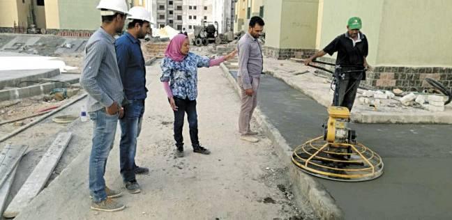 وزير الإسكان: 25 مشروعاً جاهزاً للافتتاح فى احتفالات نصر أكتوبر
