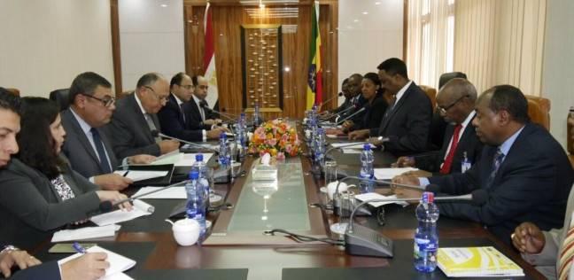 مصر تقترح على إثيوبيا مشاركة «البنك الدولى» كطرف محايد فى مفاوضات سد النهضة