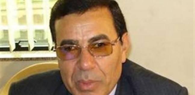 """فوز عبد الفتاح إبراهيم بالتزكية على اللجنة النقابية لـ""""حليج الأقطان"""""""