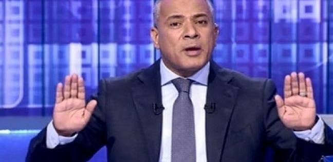 أحمد موسى: هشام عشماوي شارك في 55 عملية إرهابية