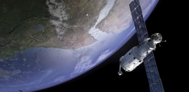مصر تطلق قمرها الصناعى «إيجيبت سات A» من قاعدة «بايكونور» الروسية