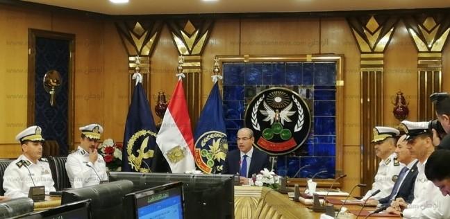 عاجل| «الداخلية» تعلن قبول «دفعة حقوق» للمرة الأولى في تاريخها