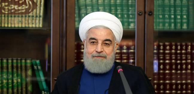 عاجل| روحاني: وجود إيران في سوريا شرعي وبطلب من الحكومة السورية