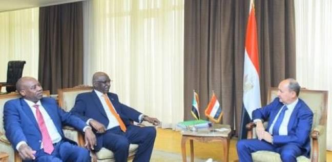 وزير التجارة: اجتماعات اللجنة المصرية السودانية منتصف سبتمبر