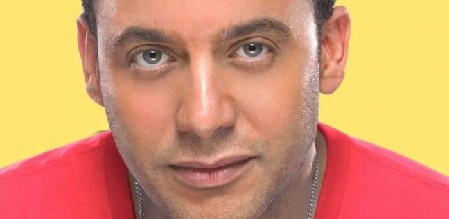 مصطفى قمر يدلي بصوته في مدرسة مصر الجديدة للغات