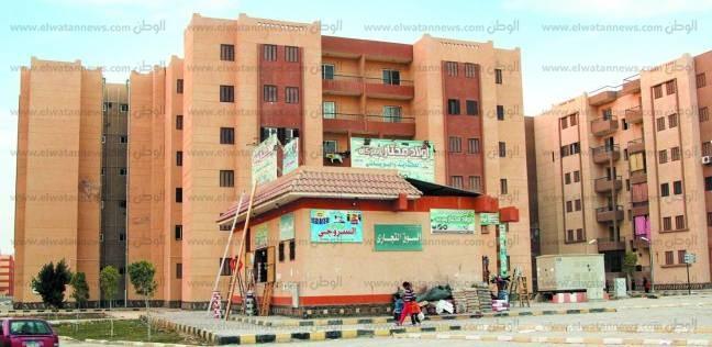 مدينة بدر تنهي أعمال المرحلة الثانية من تطوير المستشفى الجامعي