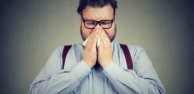 السمنة تزيد خطورة عدوى الإنفلونزا