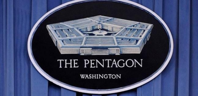 """""""البنتاغون"""" ينفي مقتل جنود أمريكيين في انفجار """"ب ي د"""" بالحسكة"""