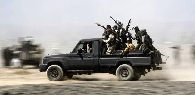 """""""شرطة عدن"""": تعرض إدارة البحث الجنائي بـ""""خور مكسر"""" لهجوم من قبل مسلحين"""