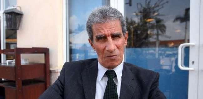 مصدر أمني: إطلاق سراح معصوم مرزوق والبنا من قسمي شرطة أكتوبر والهرم