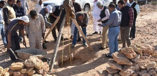 برلماني يطالب مد خط كهرباء بشكل مؤقت للشيخ زويد
