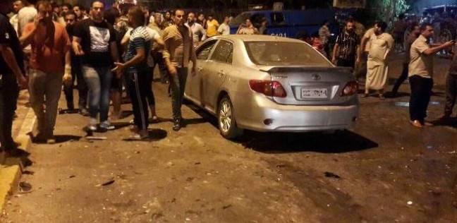 عاجل| سماع دوي انفجار وسط العاصمة العراقية بغداد
